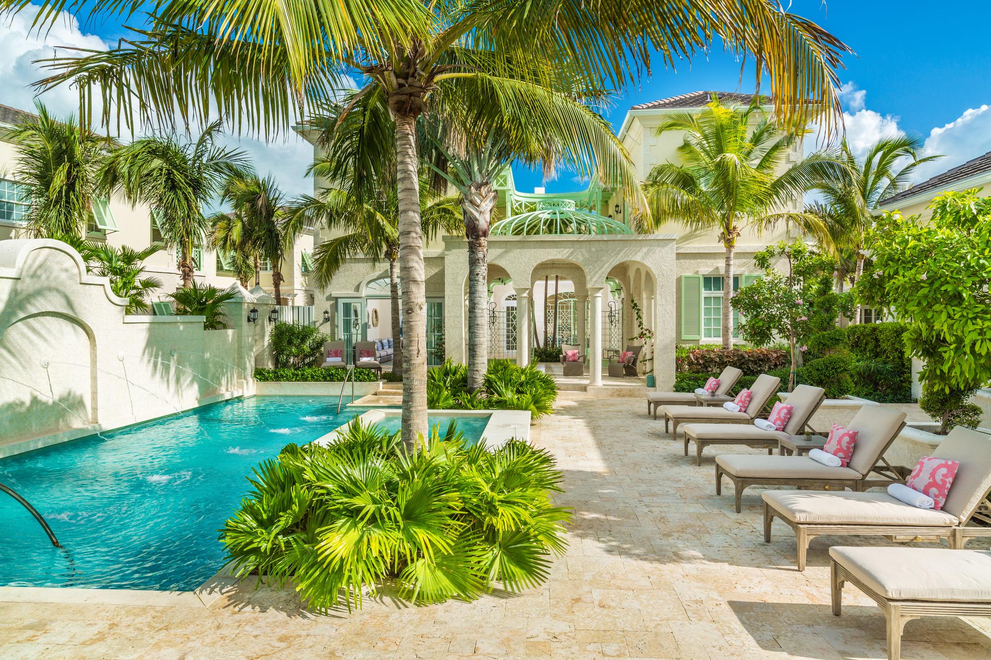 The Shore Club Villas Turks And Caicos Photo Blog The Shore Club